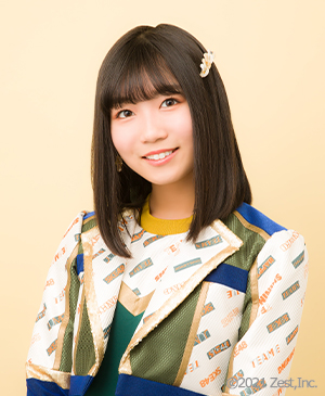 SKE48 中坂美祐、16歳の誕生日