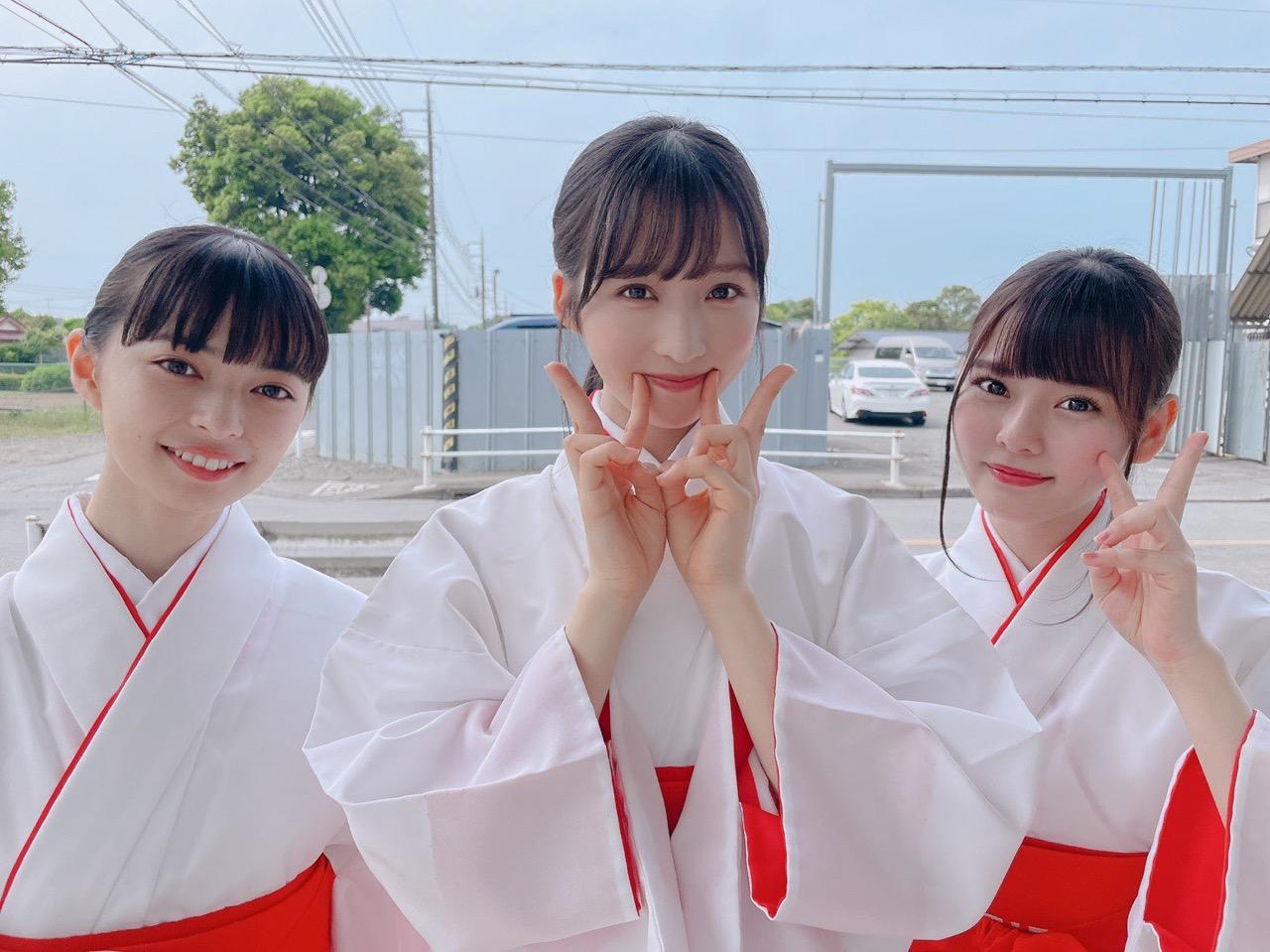 AKB48 チーム8 小栗有以、NMB48 渋谷凪咲が「クイズ!THE違和感」に出演!