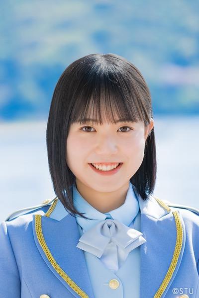 STU48 宗雪里香、21歳の誕生日