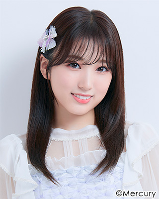 HKT48 矢吹奈子、20歳の誕生日