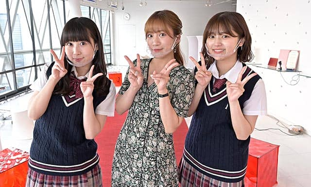 「SKE48 ZERO POSITION」#148:ファッションゼロポジ(第1回)