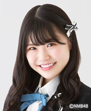 NMB48 出口結菜、20歳の誕生日
