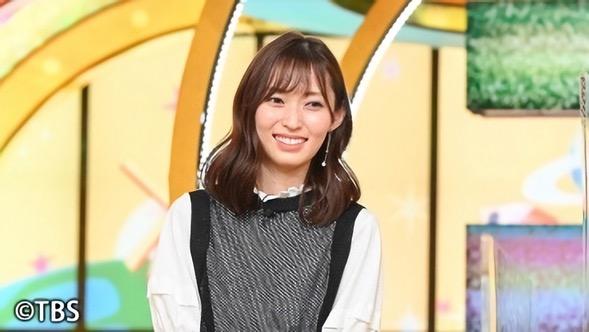 山口真帆が「ニンゲン観察バラエティ モニタリング」にゲスト出演!