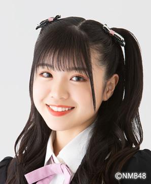 NMB48 貞野遥香、19歳の誕生日