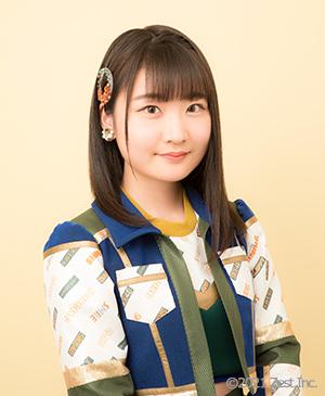 SKE48 池田楓、21歳の誕生日