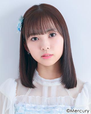 HKT48 山内祐奈、22歳の誕生日