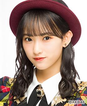 AKB48 歌田初夏、19歳の誕生日
