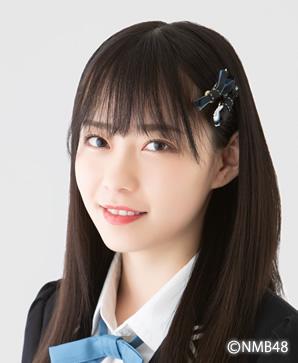 NMB48 石塚朱莉、24歳の誕生日