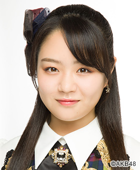 AKB48 上見天乃、20歳の誕生日