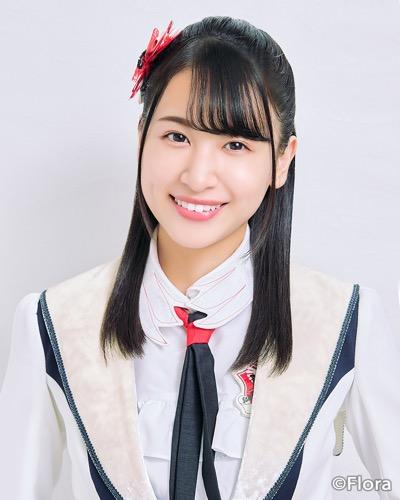 NGT48 富永夢有、19歳の誕生日