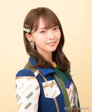 SKE48 髙畑結希、26歳の誕生日