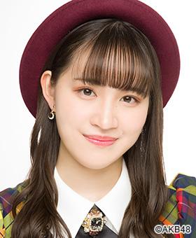 AKB48 下口ひなな、20歳の誕生日