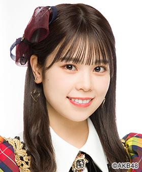 AKB48 吉川七瀬、23歳の誕生日