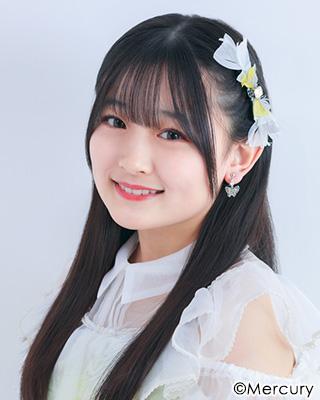 HKT48 石橋颯、16歳の誕生日