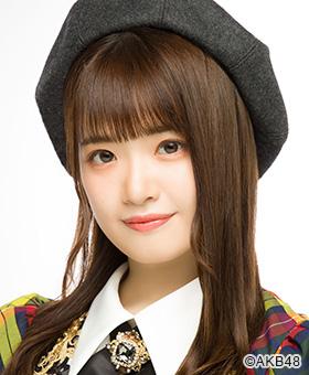 AKB48 武藤小麟、21歳の誕生日