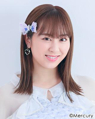 HKT48 坂口理子、27歳の誕生日