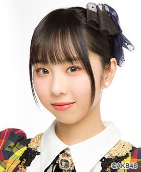 AKB48 岡田梨奈、22歳の誕生日
