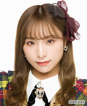 AKB48 左伴彩佳、23歳の誕生日