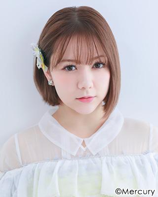 HKT48 村重杏奈、23歳の誕生日