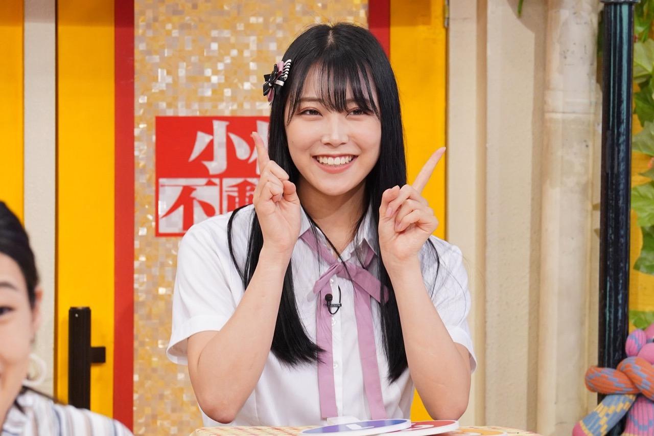 NMB48 白間美瑠&出口結菜が「土曜はダメよ!」に出演!【2021.7.31 15:30〜 読売テレビ】