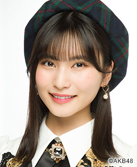AKB48 福岡聖菜、21歳の誕生日