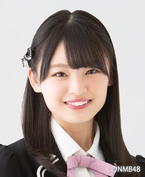 NMB48 新澤菜央、23歳の誕生日