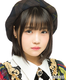 AKB48 佐藤美波、18歳の誕生日