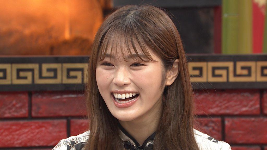 NMB48 渋谷凪咲出演「かまいたちの机上の空論城」かまいたちの過去の懐かし写真大公開SP!【2021.8.7 17:00〜 関西テレビ】