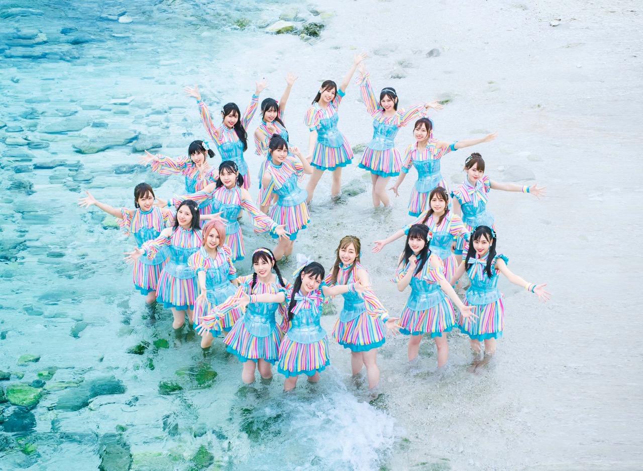 SKE48 28thシングル「あの頃の君を見つけた」フラゲ日!