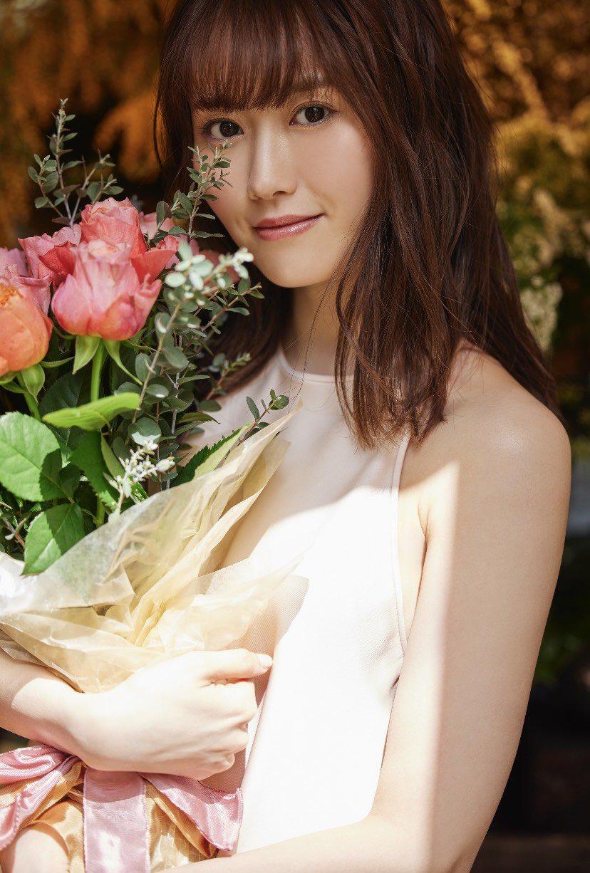 NGT48 西潟茉莉奈 1st写真集、10/26発売決定!【予約開始】