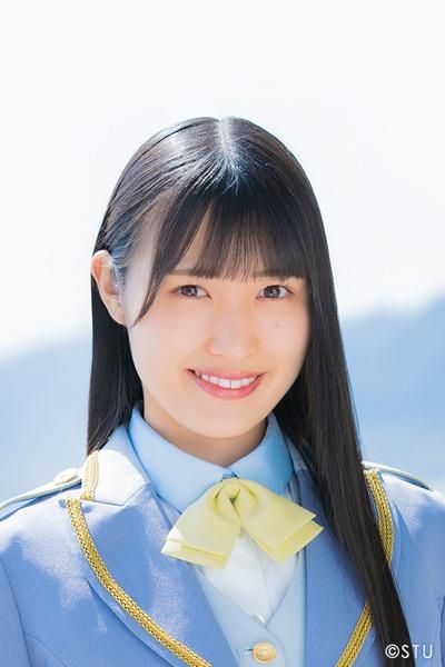 STU48 田中美帆、19歳の誕生日