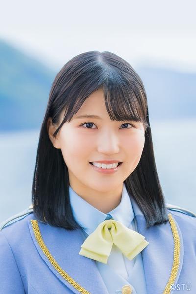 STU48 吉崎凜子、19歳の誕生日