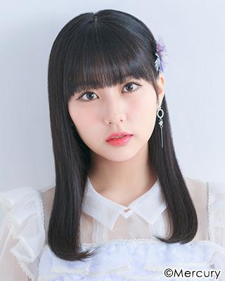HKT48 田中美久、20歳の誕生日