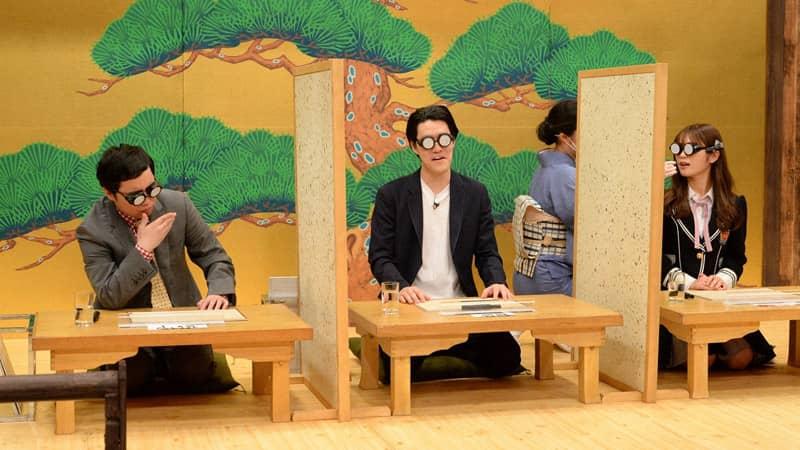 NMB48 渋谷凪咲が「芸能界常識チェック!~トリニクって何の肉!?~」に出演! 究極のバカ舌チェック!【2021.9.14 21:00〜 テレビ朝日】