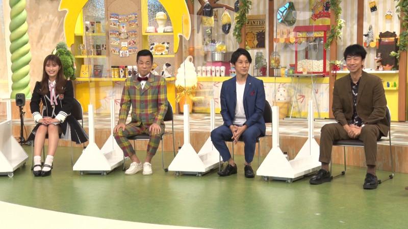 NMB48 渋谷凪咲が「よしもと新喜劇NEXT」にゲスト出演!番組愛を小籔にプレゼン!【2021.9.16 24:25〜 MBS】