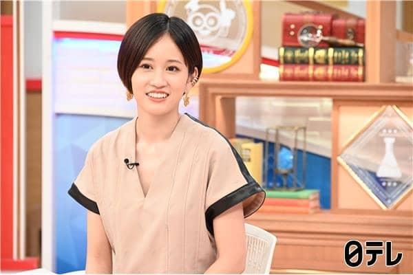 前田敦子が「世界一受けたい授業 2時間SP」にゲスト出演!【2021.9.18 19:00〜 日本テレビ】