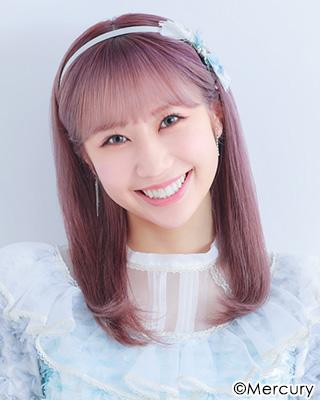 HKT48 上野遥、22歳の誕生日