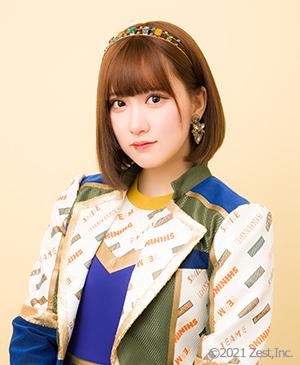 SKE48 水野愛理、19歳の誕生日