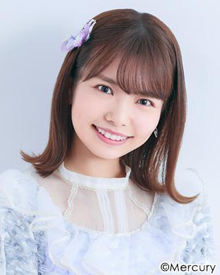 HKT48 渕上舞、25歳の誕生日