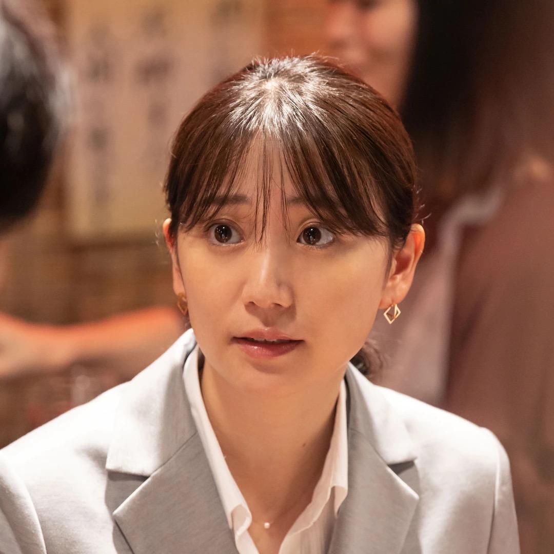 大島優子出演、土曜ドラマ「正義の天秤」第2話【2021.10.2 21:00〜 NHK総合】