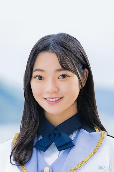STU48 森下舞羽、17歳の誕生日