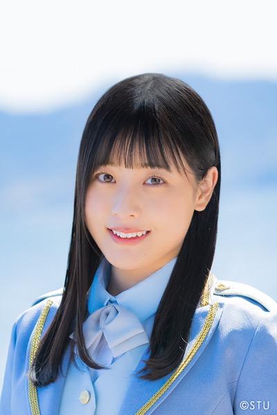 STU48 今泉美利愛、20歳の誕生日