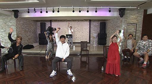 NMB48 渋谷凪咲が「浜ちゃんが!」にゲスト出演!26分30秒で久しぶりにカラオケを歌いましょう!前編【2021.10.6 24:59〜 読売テレビ】
