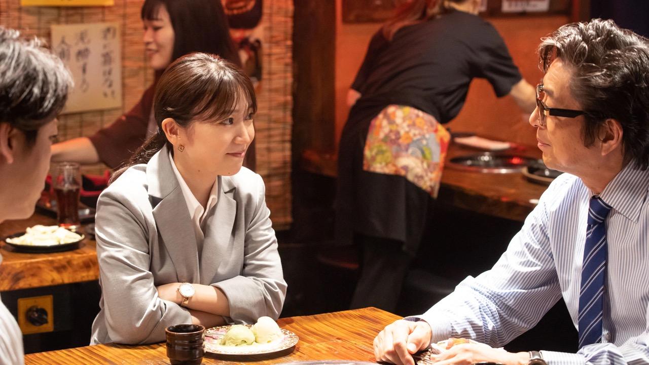 大島優子出演、土曜ドラマ「正義の天秤」第3話【2021.10.9 21:00〜 NHK総合】