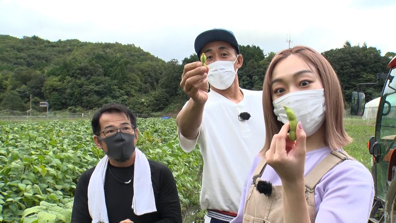 SKE48 須田亜香里が「発見!!食遺産 #あなたのレシピ残させてください」にゲスト出演!【2021.10.10 11:30〜 テレビ大阪】