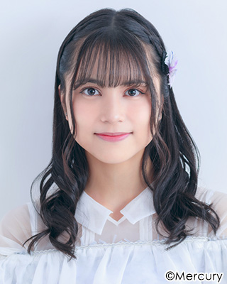 HKT48 清水梨央、18歳の誕生日