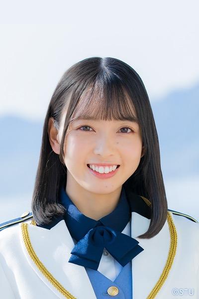 STU48 石田みなみ、23歳の誕生日